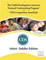 CDA Infant Toddler Section 4